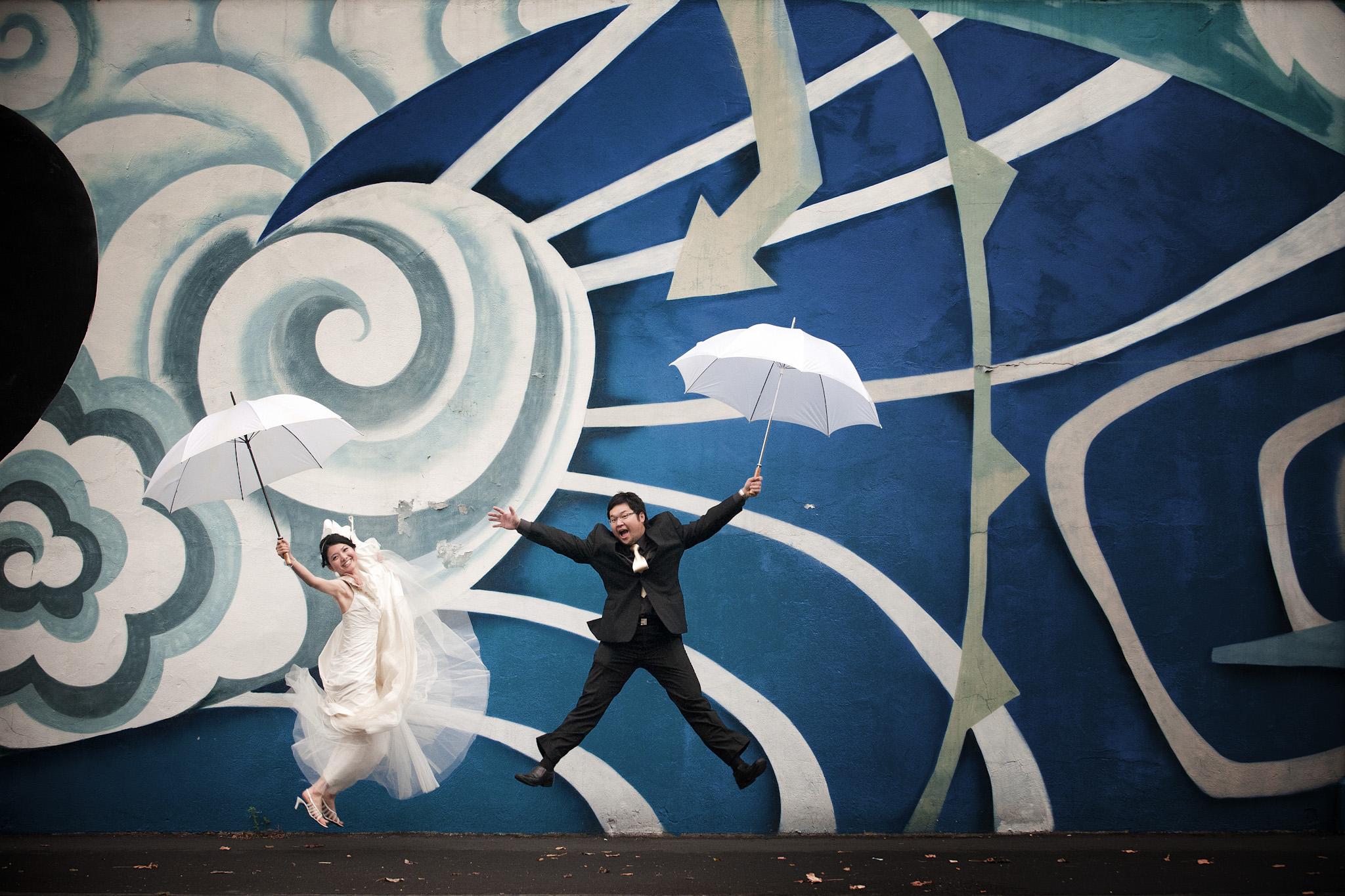 Chuan Wei & Kim Pre-Wedding
