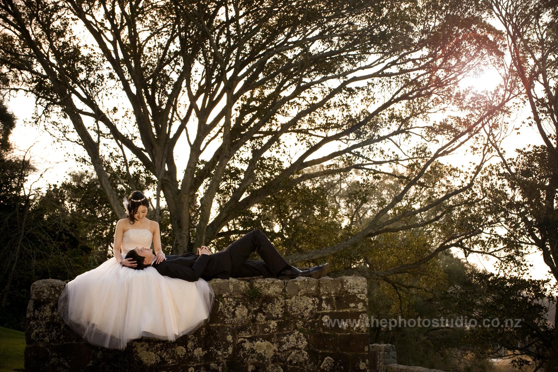 Eva & Edwin Pre-Wedding