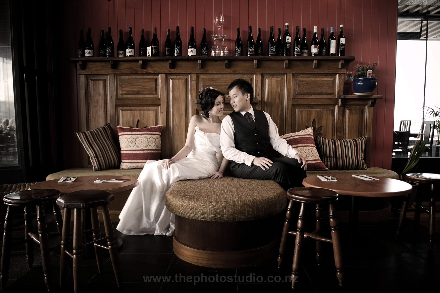 Mandy & Joe Pre-Wedding