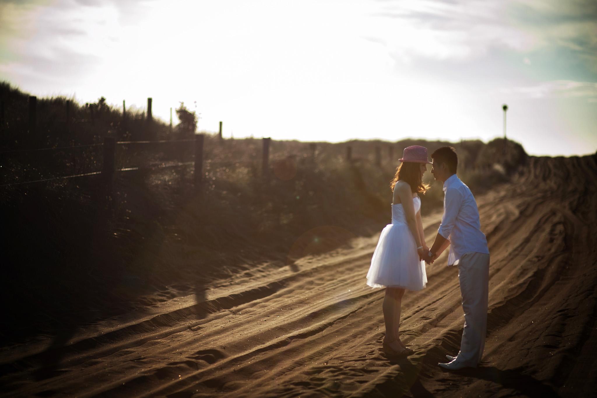 Miko & Tony Pre-Wedding