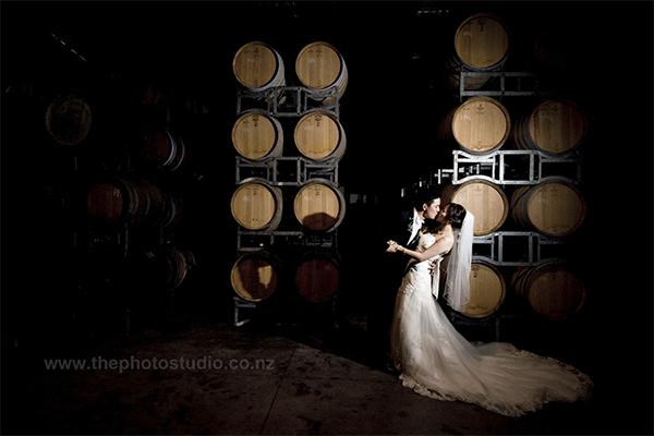 Annie & Richard Wedding