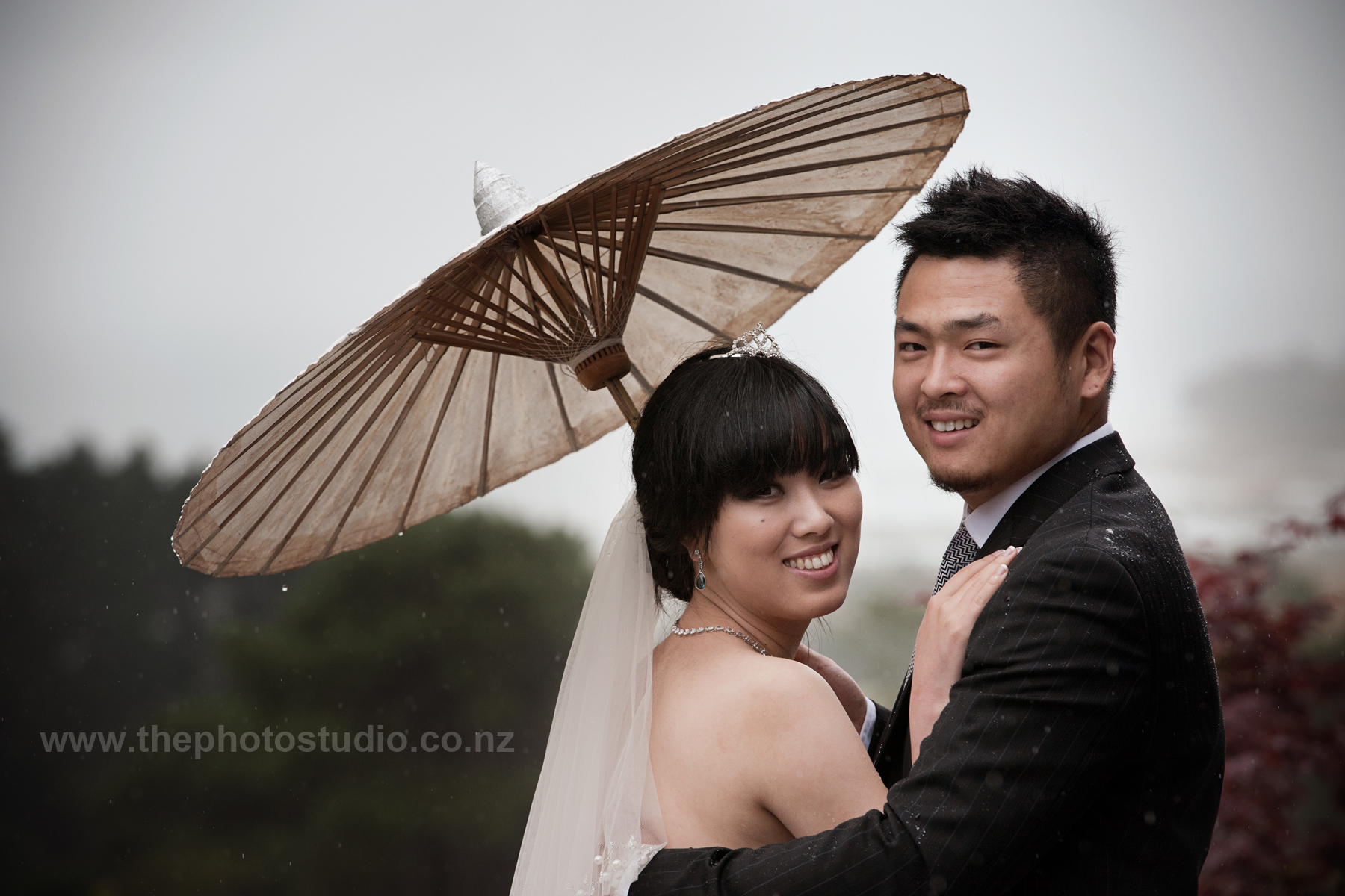 Shelley & Johnson Wedding
