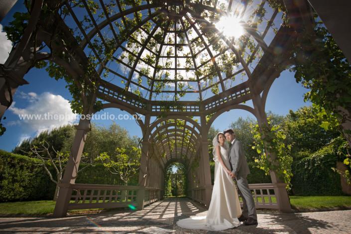 Candy & Michael Pre-Wedding