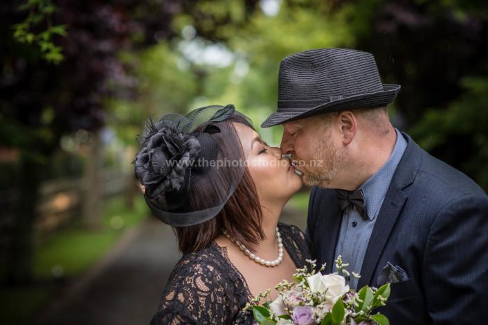 Aira & Wayne Wedding