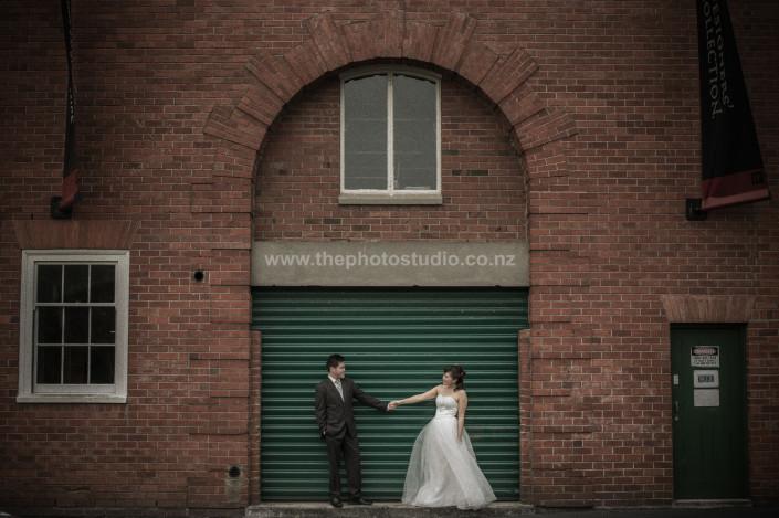 Mandy & Antony Pre-Wedding