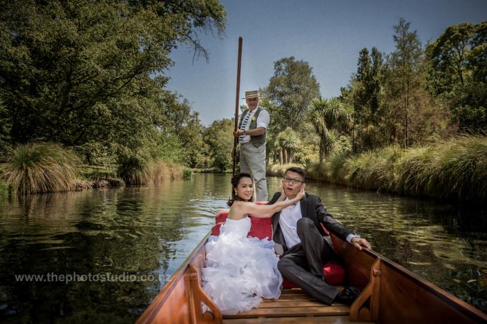 Rosie & Jacky Pre-Wedding