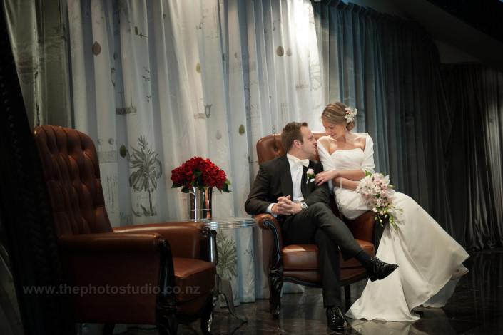 Simone & Matt Wedding