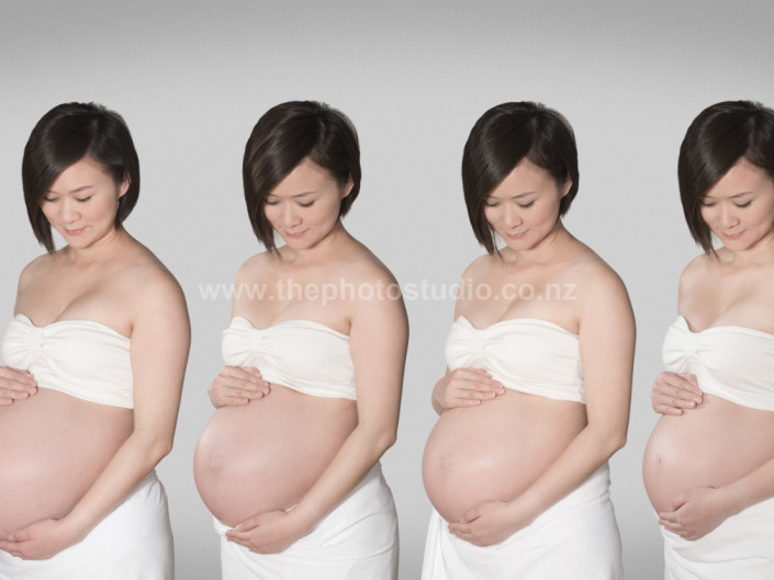 Tinna Pregnancy