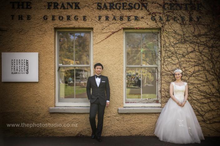 Voliet & Tyler Pre-Wedding
